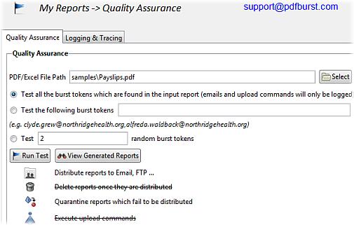 quality-assurance-run